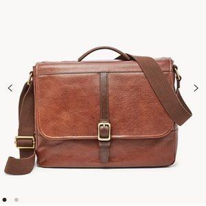 Fossil Laptop/Work Bag